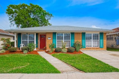1125 E William David Parkway, Metairie, LA 70005 - #: 2194997