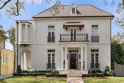 212 Audubon Boulevard, New Orleans, LA 70118 - #: 2195075
