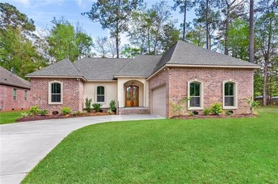 512 Lakewood Northshore Drive, Covington, LA 70433 - #: 2195124