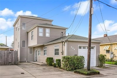 404 Carrollton Avenue, Metairie, LA 70005 - #: 2195190