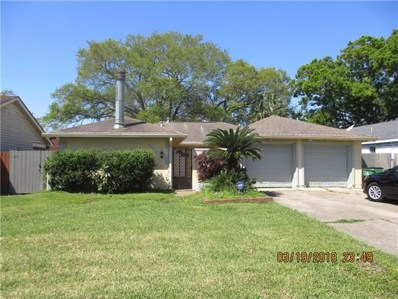 204 Terry Parkway Street, Terrytown, LA 70056 - MLS#: 2195302