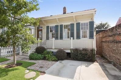 1421 General Pershing Street, New Orleans, LA 70115 - #: 2195412