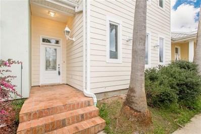 1413 Royal Palm Drive, Slidell, LA 70458 - #: 2195480