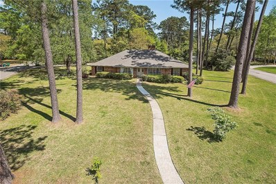 108 Golfview Lane, Covington, LA 70433 - #: 2195484