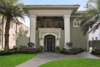 325 Audubon Boulevard, New Orleans, LA 70125 - #: 2195485
