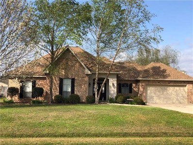 403 Gainesway Drive, Madisonville, LA 70447 - #: 2195557