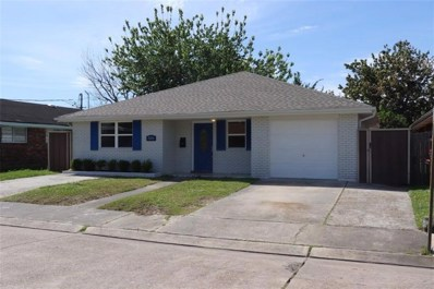 924 Aris Avenue, Metairie, LA 70005 - #: 2195750