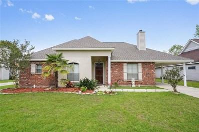 17533 Alack Drive, Hammond, LA 70403 - MLS#: 2195770