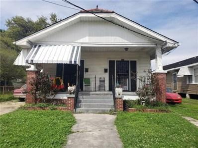 2457-59 Jonquil Street, New Orleans, LA 70122 - MLS#: 2195956