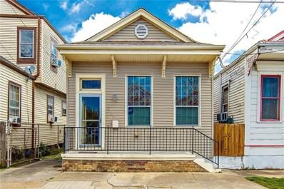 2759 Conti Street, New Orleans, LA 70119 - #: 2196218