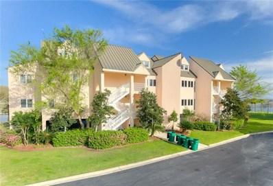 304 Mariners Island Boulevard UNIT 304, Mandeville, LA 70448 - #: 2196239