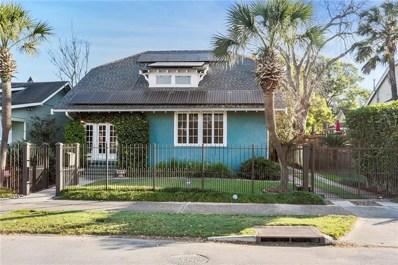 7725 S Claiborne Avenue, New Orleans, LA 70125 - #: 2196294