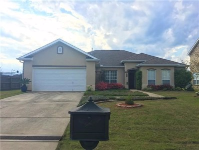 553 Huseman Lane, Covington, LA 70435 - #: 2196305