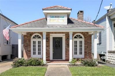 5919 Annunciation Street, New Orleans, LA 70115 - MLS#: 2196375