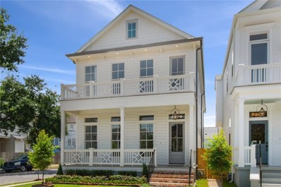 5300 Constance Street, New Orleans, LA 70115 - #: 2196418
