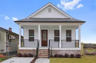 9327 Forshey Street, New Orleans, LA 70118 - #: 2196542