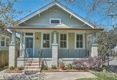 1538 Hillary Street, New Orleans, LA 70118 - #: 2196696