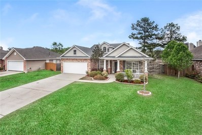 306 Tallow Creek Blvd, Covington, LA 70433 - #: 2196841