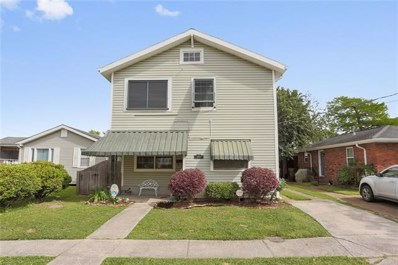 3635 Bore Street, Metairie, LA 70001 - MLS#: 2196908