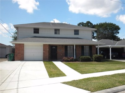 4008 Lemon Street, Metairie, LA 70006 - #: 2197010