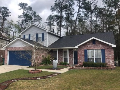 3526 Brookside Lane, Slidell, LA 70460 - #: 2197102
