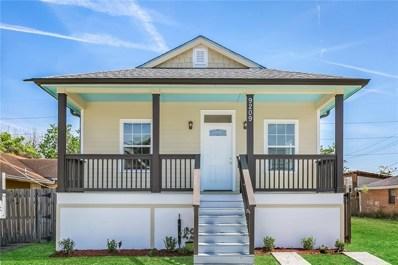 9209 Forshey Street, New Orleans, LA 70118 - #: 2197112