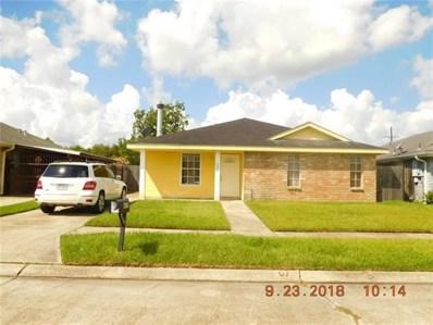 4578 Francisco Verrett Drive, New Orleans, LA 70126 - MLS#: 2197223
