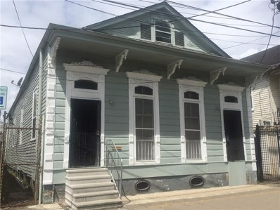 726 Independence Street, New Orleans, LA 70117 - #: 2197257