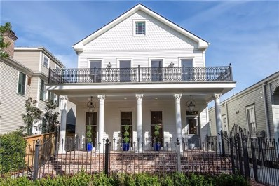 923 Henry Clay Avenue, New Orleans, LA 70118 - #: 2197316
