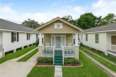 1112 8TH Street, Gretna, LA 70053 - MLS#: 2197394
