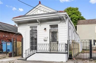 736 Desire Street, New Orleans, LA 70117 - #: 2197454