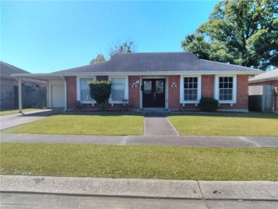 25 Antigua Drive, Kenner, LA 70065 - MLS#: 2197653