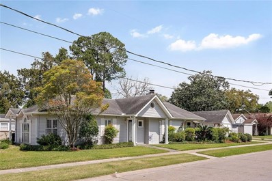 901 S Dilton Avenue, River Ridge, LA 70123 - #: 2197681