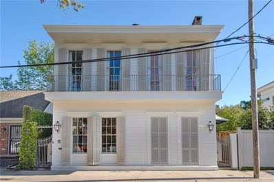 5817 Chestnut Street, New Orleans, LA 70118 - MLS#: 2197709