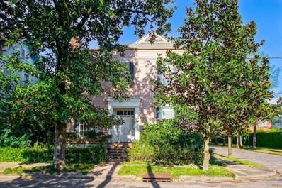 1640 Arabella Street, New Orleans, LA 70115 - #: 2197731