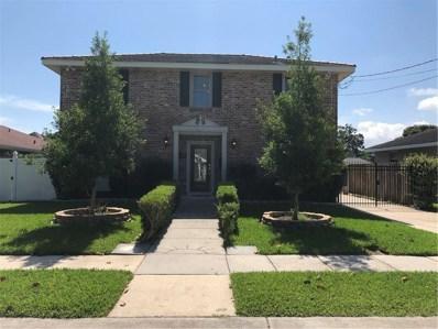 1329 Beverly Garden Drive, Metairie, LA 70002 - #: 2197736