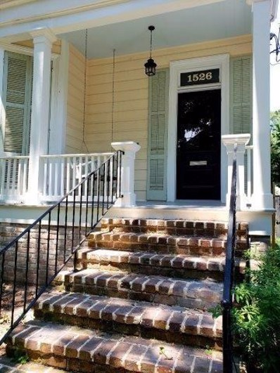 1526 Short Street, New Orleans, LA 70118 - #: 2197848