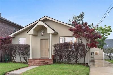 240 Ridgeway Drive, Metairie, LA 70005 - MLS#: 2197853