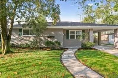 9528 Arbor Lane, River Ridge, LA 70123 - #: 2198006