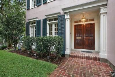 3133 Prytania Street, New Orleans, LA 70115 - #: 2198172
