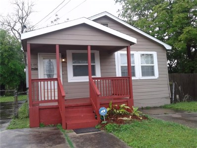 7107 Ransom Street, New Orleans, LA 70126 - MLS#: 2198414
