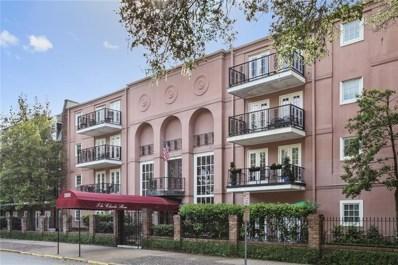3000 St Charles Avenue UNIT 405, New Orleans, LA 70115 - #: 2198427