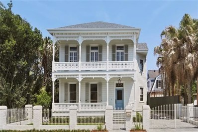 1413 Jefferson Avenue, New Orleans, LA 70115 - #: 2198452