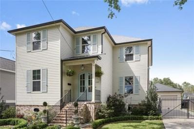 1523 Athis Street, New Orleans, LA 70122 - MLS#: 2198671