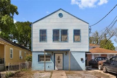 3818 Clematis Street, New Orleans, LA 70122 - #: 2198748