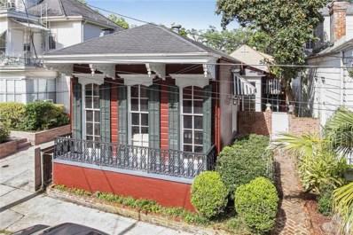 1427 Harmony Street, New Orleans, LA 70115 - #: 2198760