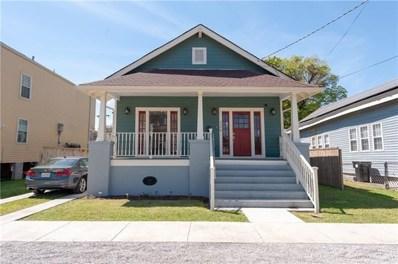 4308 General Pershing Street, New Orleans, LA 70125 - MLS#: 2198790