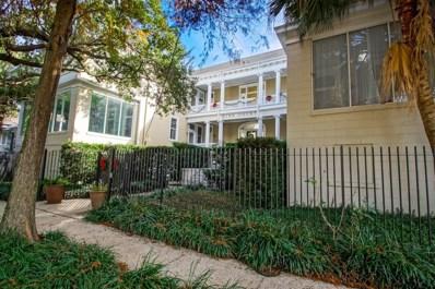 625 Pine Street UNIT 5, New Orleans, LA 70118 - MLS#: 2198834
