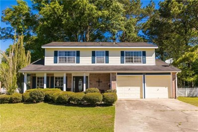 125 Saint Thomas Way, Covington, LA 70433 - #: 2198913