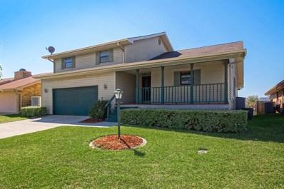110 Eydie Lane, Slidell, LA 70458 - MLS#: 2199015